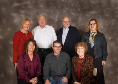 KHN Advisory Board members